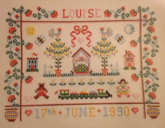 loucrossstitch